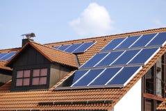 Photovoltaic Zdjęcie Stock