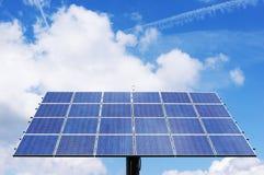 photovoltaic Royaltyfria Foton