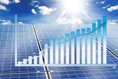 Photovoltaic Stock Photo