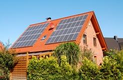 Photovoltaic royalty-vrije stock fotografie