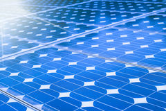 Photovoltaic Stock Photography