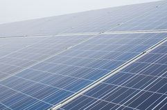 Photovoltaic cell Royalty Free Stock Image