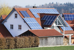 Solar Energy Stock Photos