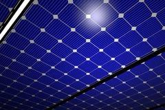 Free Photovoltaic Panels Royalty Free Stock Photo - 21256615
