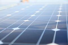 Photovoltaic panels - solar energy concept. Photovoltaic panels panel solar energy concept Stock Image