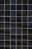 Photovoltaic Solar Panel Stock Photo