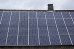 Photovoltaic Royalty Free Stock Image