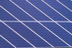 Photovoltaics Royalty Free Stock Photo