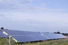 Photovoltaics Royalty Free Stock Image