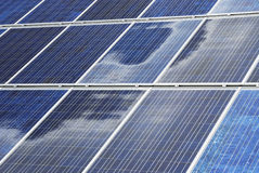 Photovoltaics Stock Images