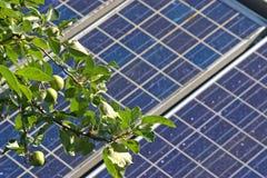 Photovoltaik Stockbilder