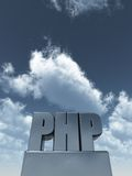 Php Stock Photos