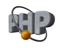 Php Stock Image