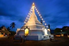 Phra που παγόδα Doi Kong MU Στοκ Φωτογραφίες