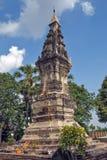 Phra που Kong Khao Noi, αρχαίο stupa ή chedi που φυλάσσουν τα ιερά λείψανα του Βούδα που βρίσκονται στην επαρχία Yasothon, Ταϊλάν Στοκ φωτογραφία με δικαίωμα ελεύθερης χρήσης