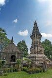 Phra που Kong Khao Noi, αρχαίο stupa ή chedi που φυλάσσουν τα ιερά λείψανα του Βούδα που βρίσκονται στην επαρχία Yasothon, Ταϊλάν Στοκ Εικόνες
