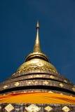 Phra που Lampang Luang Στοκ φωτογραφία με δικαίωμα ελεύθερης χρήσης