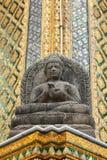 phra Ταϊλάνδη της Μπανγκόκ kaew wat στοκ φωτογραφία με δικαίωμα ελεύθερης χρήσης
