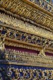 phra Ταϊλάνδη της Μπανγκόκ kaew wat Στοκ Εικόνα