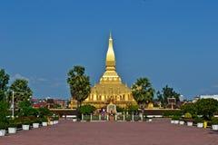 Phra которое luang Стоковая Фотография