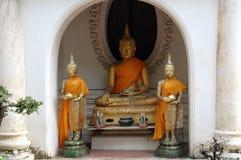 phra Таиланд pathom nahkon chedi Стоковая Фотография RF