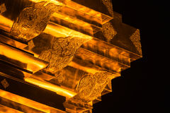 Phra тот висок Doi Suthep стоковые фотографии rf