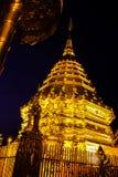 Phra то Doi Suthep стоковые фото
