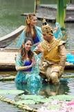 Phra Aphai Mani Photographie stock libre de droits