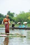 Phra Aphai Mani Photo libre de droits