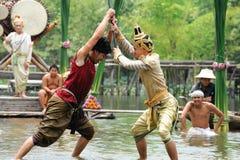 Phra Aphai Mani Stock Images