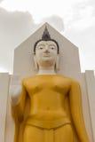 Phra atta rassa: wyszczególnia Buddha statuę przy Watem Yai Phitsanulok, T Zdjęcie Royalty Free