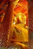 Phra bhudh-trai-Ratana nayok Royalty-vrije Stock Foto