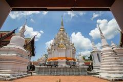 Phra Borom That Chaiya, Surat Thani, Thailand Royalty Free Stock Images