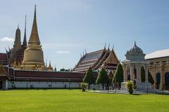 Phra Borom Maha Ratchawang Royalty Free Stock Photography