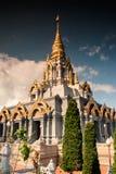 Phra Boromathat Chedi Стоковое Изображение