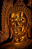 Phra Buddha Chinnarat Fotografia Stock