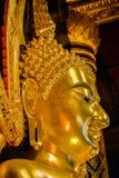 Phra Buddha Chinnarat Fotografie Stock Libere da Diritti