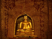 Phra Buddha Si Hing Stock Images
