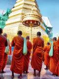 Phra ce reliques de chohae Images libres de droits