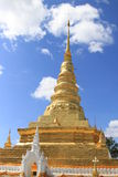 Phra That Chae Haeng, Nan province, Thailand Stock Photos