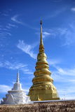 Phra That Chae Haeng Stock Images