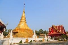 Phra That Chae Haeng Stock Photos