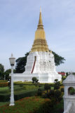 Phra Chedi Sri Suriyothai Stock Photography