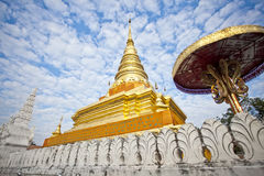 Phra That Cho Hae. Stock Photos