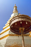 Phra That Cho Hae Thailand Royalty Free Stock Photography