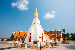 Phra That Choeng Chum, Sakornnakorn Thailand Royalty Free Stock Photography