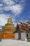 Phra That Chom Thong Royalty Free Stock Photo