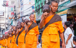 Phra convocado Borommathat en Ayutthaya Fotografía de archivo libre de regalías