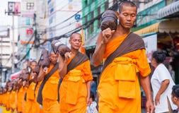 Phra convocato Borommathat a Ayutthaya fotografia stock libera da diritti