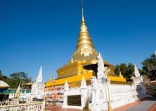 Phra das Chae Haeng Stockbilder